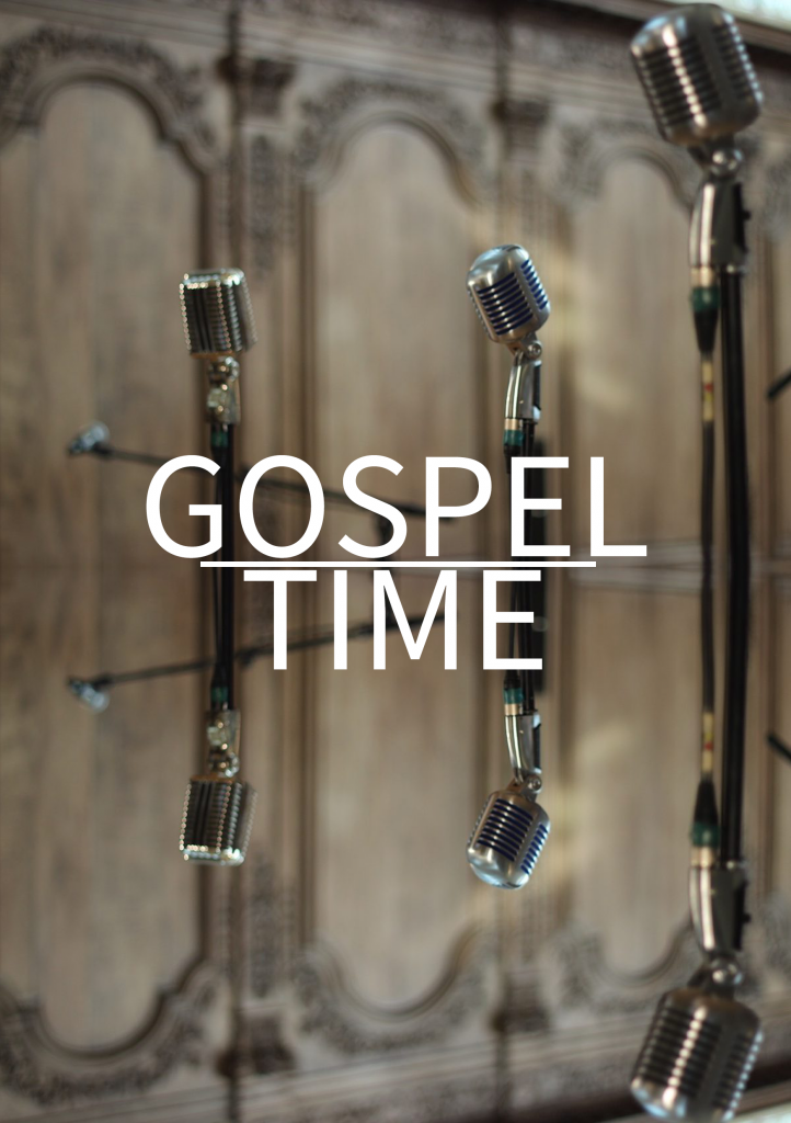 "Collectif ""Gospel Time"""